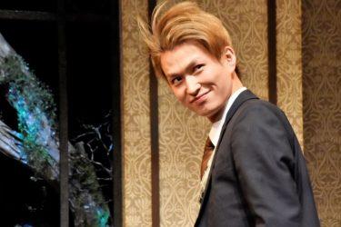 松田凌ら11人の過去を巡る不思議なミステリ『+GOLD FISH』公演レポート
