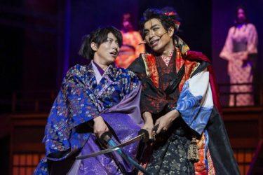 ついに本能寺の変へ!舞台『信長の野望・大志』第3弾プレビュー終え本公演へ