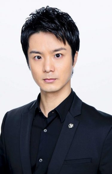 田代万里生、咲嬉との結婚を発表 ミュージカルデビュー10周年で迎える新たなスタート