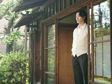 安西慎太郎らが昭和の世界に溶け込む『絢爛とか爛漫とか』ビジュアル撮影オフショット到着