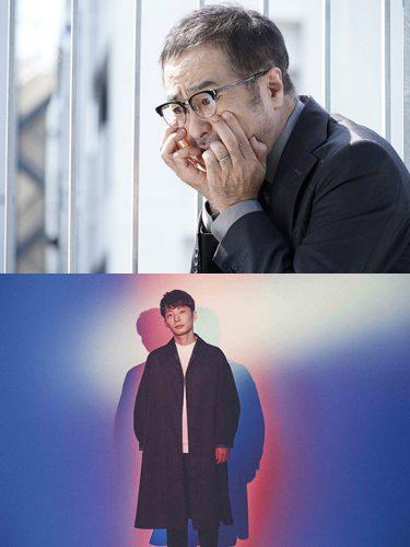 松尾スズキ監督・脚本・主演映画『108』主題歌は星野源「夜のボート」