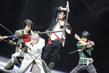 ミュージカル『刀剣乱舞』~葵咲本紀~レポート――刀ミュの挑戦が広げる物語の行方