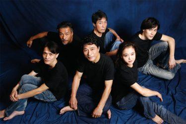 【動画】舞台『ペリクリーズ』上演記念!舞台裏公開<2>通し稽古編