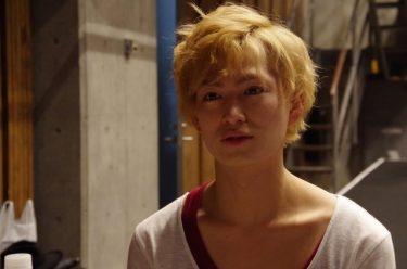 【動画】主演・松田凌からメッセージ!舞台『Being at home with Claude~クロードと一緒に~』