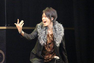 【動画】あなたのラブでNo.1!『私のホストちゃん THE FINAL ~激突!名古屋栄編~』公開稽古をチラッと見せ