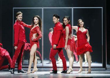 【動画】高橋大輔が世界初演のダンスショーに登場!『LOVE ON THE FLOOR』の公開ゲネプロをチラッと見せ
