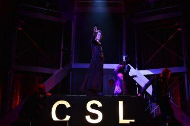 【動画】見逃せないファイナルステージ!『Club SLAZY The Final invitation~Garnet~』公開ゲネプロをチラッと見せ