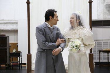 【動画】霧矢大夢と鈴木壮麻が歌う夫婦の50年!ミュージカル『I DO! I DO!』公開稽古