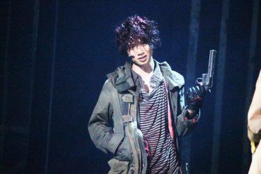 【動画】吉谷光太郎×植田圭輔のオリジナル舞台『RE:VOLVER』公開ゲネプロ