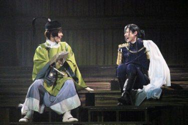 【動画】ミュージカル『刀剣乱舞』 ~三百年の子守唄~(2019)公開ゲネプロ