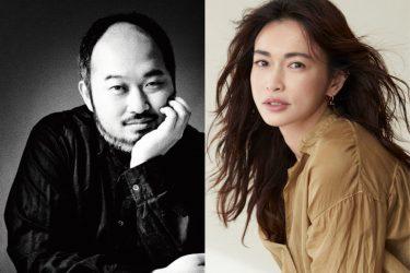 長谷川京子、森新太郎演出『メアリ・スチュアート』で約9年ぶりの舞台に