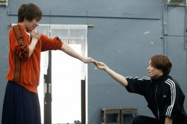 【動画】前山剛久らによるオールメール『十二夜』稽古場ダイジェスト