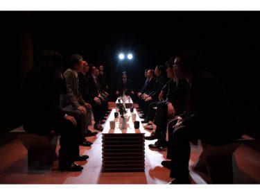 日本のラジオ 5月オンライン作品『ロマンランタン』