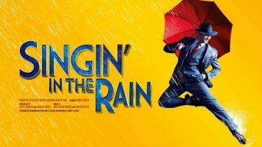 『SINGIN' IN THE RAIN~雨に唄えば~』入国検疫の強化、ビザ発給の制限により公演中止に