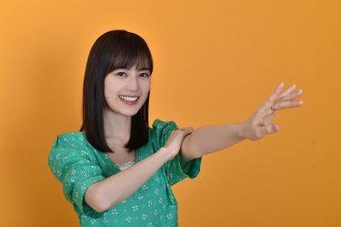 生田絵梨花インタビュー!『とどけ!愛のうた』服部隆之&森雪之丞ら最強の布陣に驚き