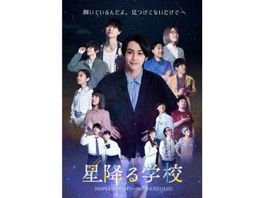 【中止】劇団SUTTHINEE 舞台『星降る学校』