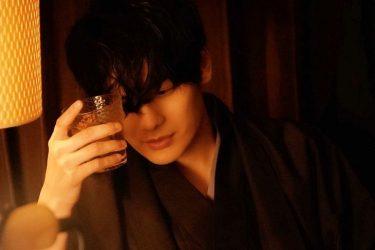 「Dream Stage -読奏劇-」インタビュー!崎山つばさが表現する『走れメロス』は大人の味わい