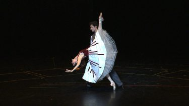 バレエファン必見のドキュメンタリー映画『至高のエトワール~パリ・オペラ座に生きて』