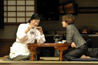 高畑淳子が恋に仕事に揺れ動く!劇団青年座『をんな善哉』は2015年1月8日(木)から