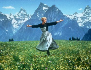 ブロードウェイファンが選んだ「ミュージカル映画のトップ10」が発表!<後編>