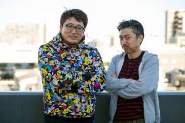 『モンティ・パイソンのSPAMALOT』福田雄一&池田成志ロングインタビュー<後編>『ちゃんとした物語を観に来るつもりでいたほうが、倍楽しめる』