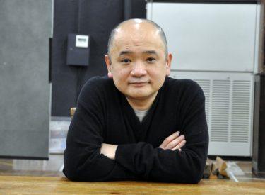青木豪と岡本健一が英演劇界注目作家の作品に挑む!『The River』インタビュー