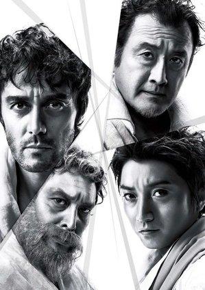 阿部寛「蜷川作品は、ものすごい刺激をもらえる」舞台『ジュリアス・シーザー』まもなく放送!