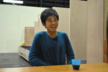 「本番が一番の稽古です」舞台『小林一茶』主演・和田正人にインタビュー!