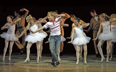 あの感動をご自宅で!『ビリー・エリオット ミュージカルライブ ~リトル・ダンサー』7月8日にリリース