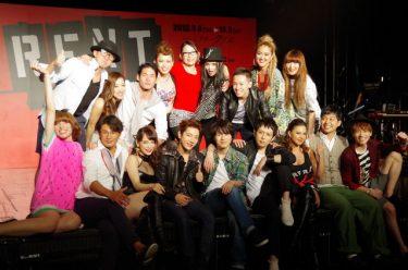 いよいよ9月8日開幕!ミュージカル『RENT』を動画でおさらい!!