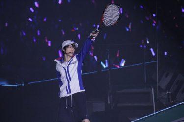 テニミュ×WOWOW第二弾!ミュージカル『テニスの王子様』2ndシーズン コンサート Dream Live放送決定!