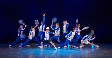 ミュージカル『テニスの王子様』TEAM Live St.RUDOLPH・YAMABUKI、2016年3~4月に開催決定!
