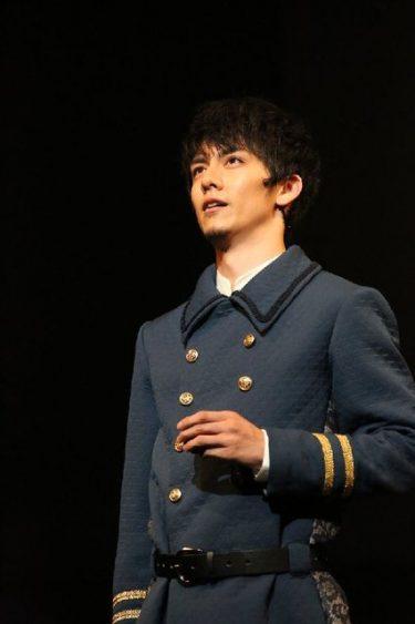 青木玄徳、新撰組斎藤一役で初主演!舞台『もののふ白き虎』9月に新作上演決定