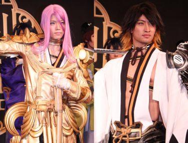 鳥越祐貴、小越勇輝らが新加入!ミュージカル『刀剣乱舞』早くも新作公演が決定!
