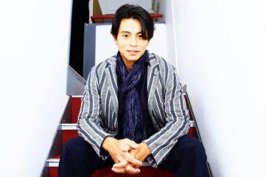 舞台『華氏451度』吉沢悠インタビュー!舞台、演技にかける吉沢悠の現在とは?