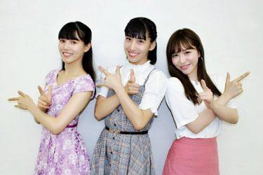 """Pretty Guardian Sailor Moon"" The Super Liveインタビュー!夢宮加菜枝×古賀なつき×河西智美が語る三者三様の「セーラームーン」"