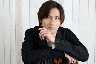 加藤和樹インタビュー!W主演舞台『暗くなるまで待って』で「皆さんの背筋を凍らせます!」