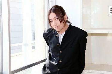『Dimensionハイスクール』蒼井翔太インタビュー「僕が培ってきたものをすべて出していきたい」
