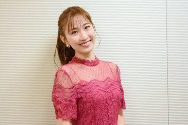 実咲凜音インタビュー 音楽劇『ライムライト』テリー役で、バレリーナになる夢が叶った