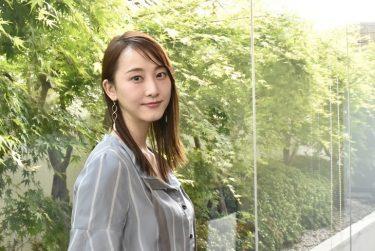松井玲奈『神の子どもたちはみな踊る』インタビュー 「村上春樹さんの小説は、ひとつひとつの言葉に意味があるから」