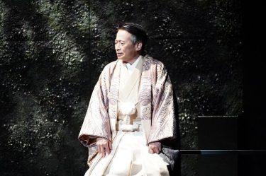 『THE BLANK!~近松門左衛門 空白の十年~』主演・浜中文一がスペイン語で歌舞伎に挑戦