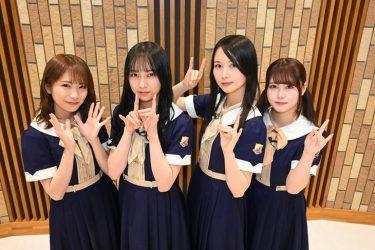 乃木坂46メンバーの出演舞台を25時間にわたって一挙放送!『けもフレ』『じょしらく』ほか