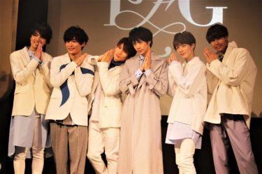 TFG 2ndシングル「神さま お願い」リリース日に東名阪での初ワンマンツアー開催を発表!