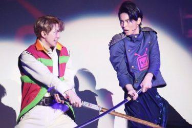 舞台『天才てれびくん』開幕! 前田公輝「当時のライブ感と今作の芝居のハーモニーを楽しんで」