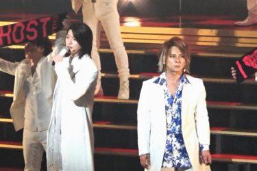 最後まで愛をナメんなよ!松岡充、ソンジェらが集結『私のホストちゃん THE LAST LIVE』開幕