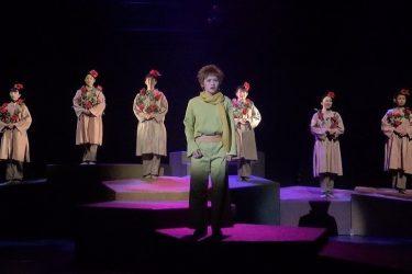 【動画】音楽劇『星の王子さま』東京公演 公開ゲネプロ(2020年)