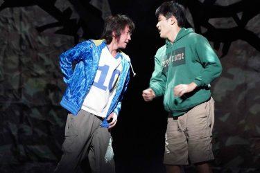 藤原竜也&鈴木亮平のW主演『渦が森団地の眠れない子たち』2月29日放送