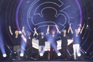 "F6の2ndライブツアー「FANTASTIC ECSTACY」スタート!井澤勇貴らが叶えたファンとの""約束"""