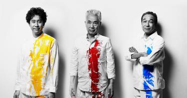 イッセー尾形、小日向文世、大泉洋の『ART』東京公演の一部休演が決定