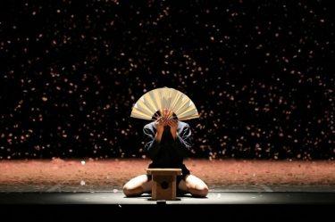 三島由紀夫の人生・文学・思想・美学を描くバレエ作品が10年ぶり上演!モーリス・ベジャール振付『M』